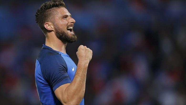 Harapan Dari Giroud
