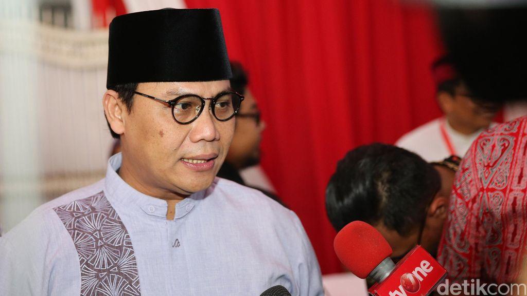 Bambang DH Dicopot Karena Menolak Ahok? Ini Penjelasan DPP PDIP