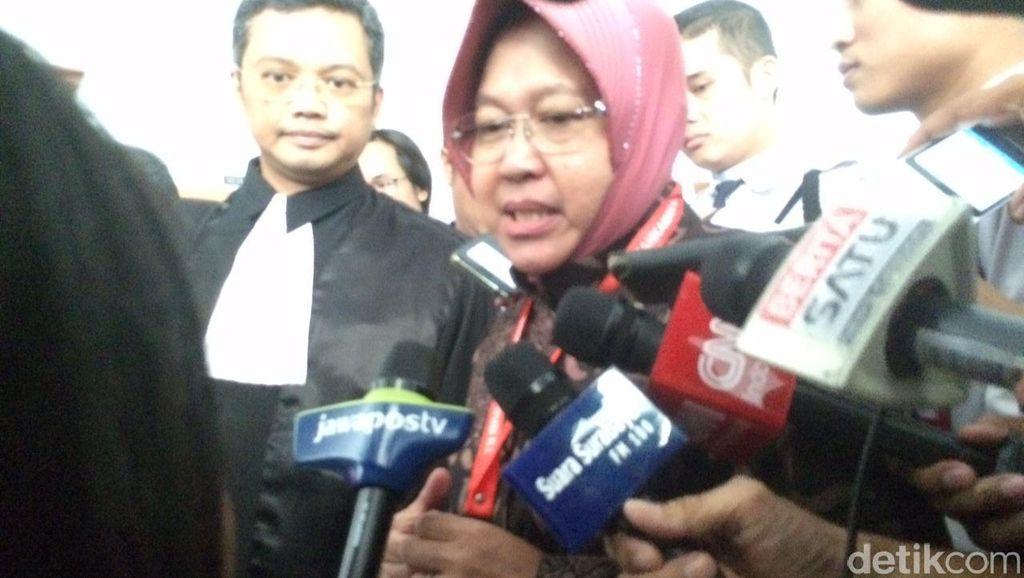 Ini Cara Wali Kota Risma Atasi Kekerasan Seksual Pada Anak di Surabaya