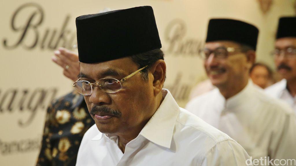 Jaksa Agung akan Pelajari Tragedi Simpang Kraft Aceh Bersama Komnas HAM