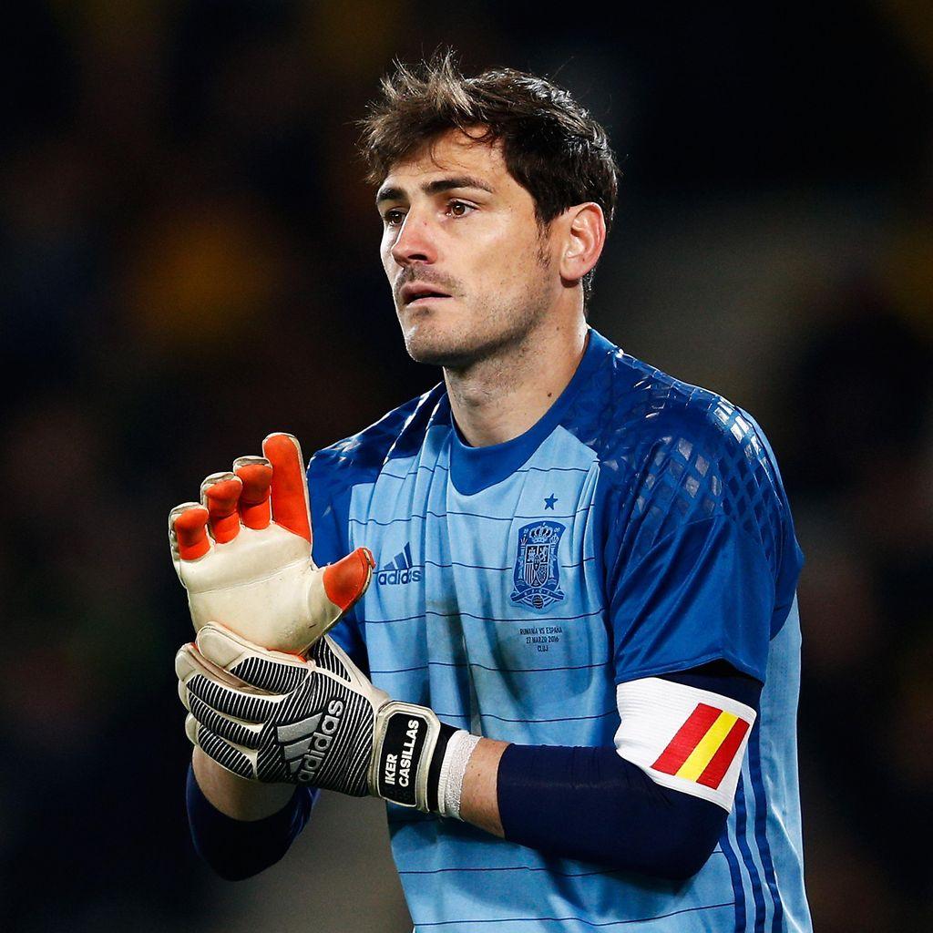 Soal Casillas, Lopetegui Akan Lihat Performa, Bukan Reputasi