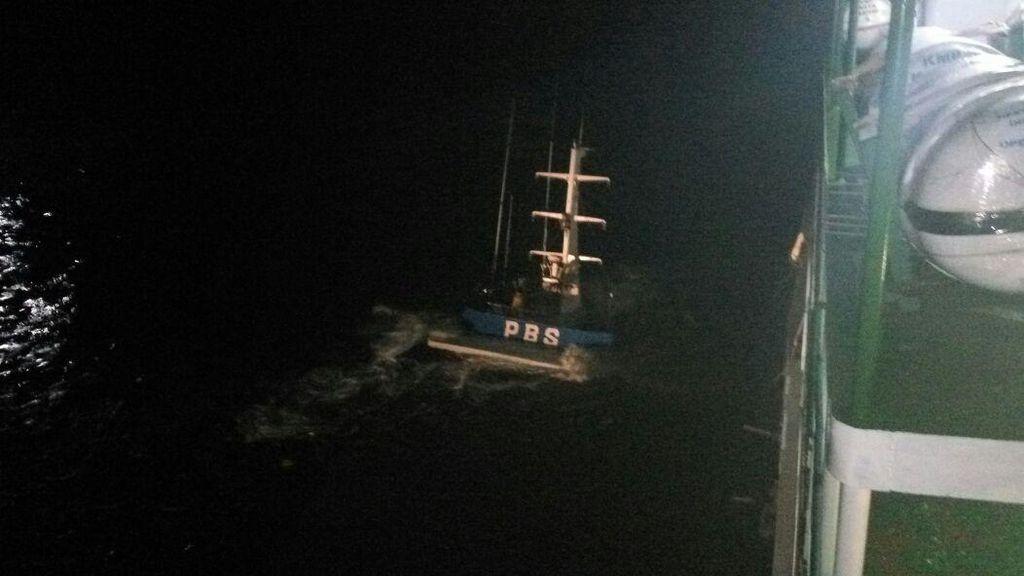 Kapal Milik Pemkab Tenggelam, Bupati Anas: Memang Saatnya Peremajaan