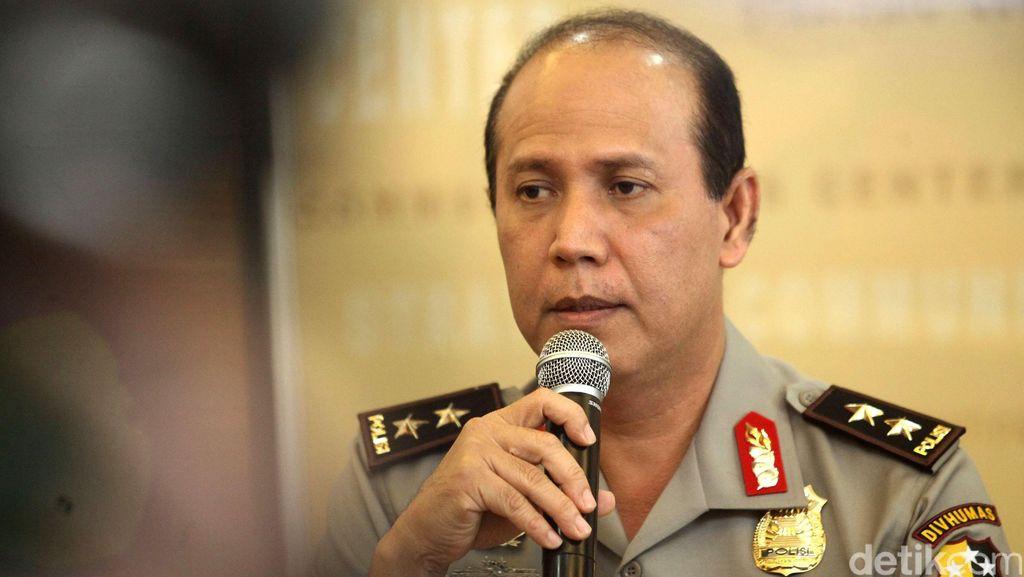 Petugas yang Sebabkan 11 Tahanan Polda Sumut Kabur Terancam Turun Pangkat