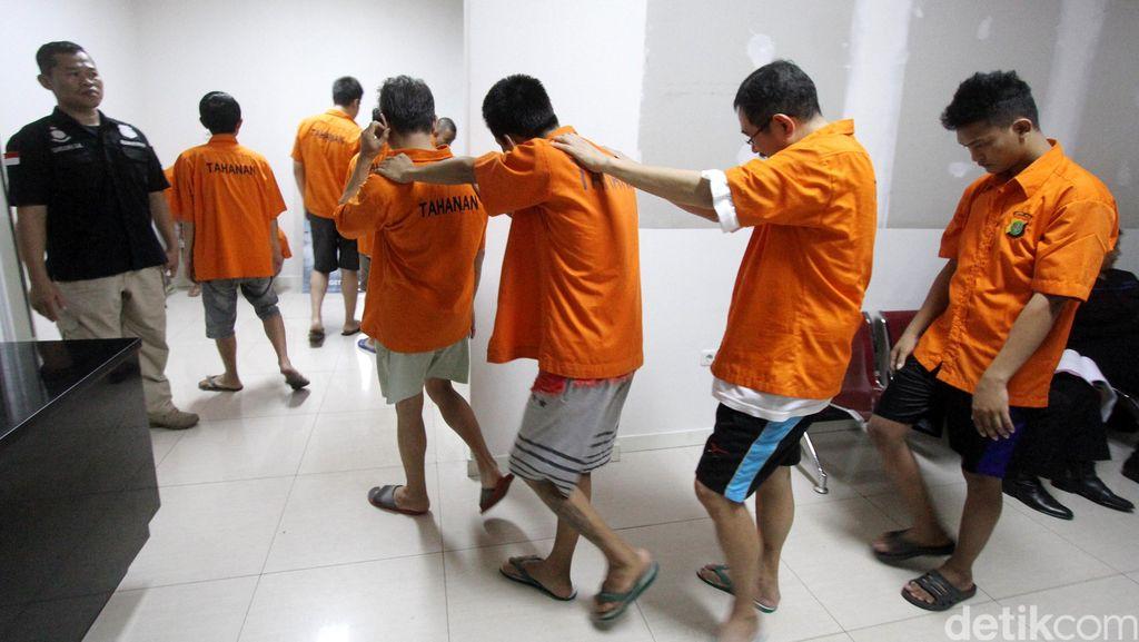 Pekan Pertama Bulan Puasa, Kejahatan di Jakarta Meningkat 3 Persen