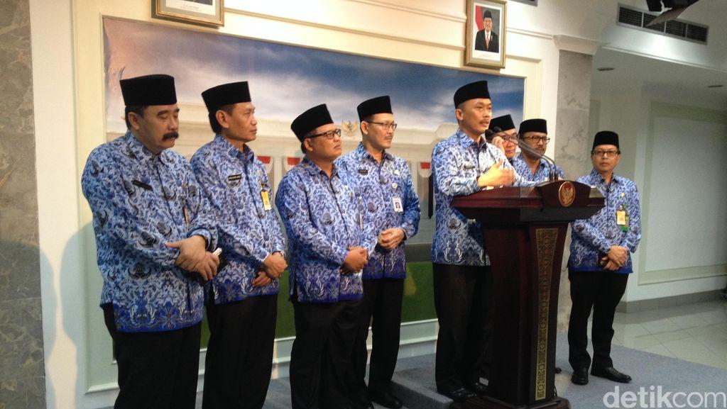 Jokowi Ingin Para PNS Bisa Mengubah Pola Pikirnya Jadi Lebih Maju