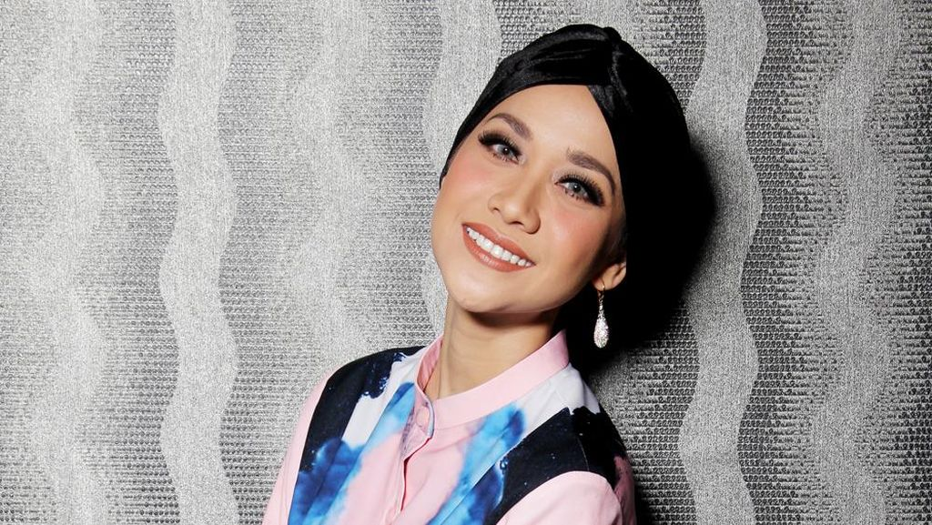 Bunga Citra Lestari Manfaatkan Sahur untuk Quality Time Bareng Keluarga