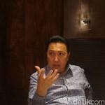 Cerita Boy Thohir yang Sering Ditagih Jokowi Soal PLTU Batang