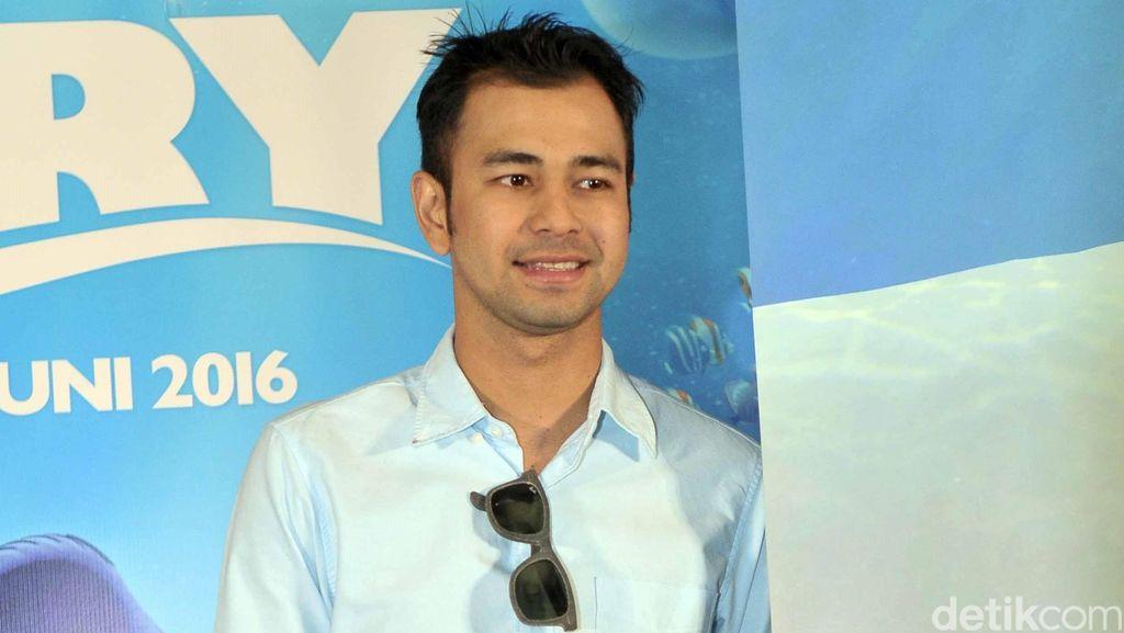 Raffi Ahmad Siap Ajak Keluarga Libur Lebaran ke Korea