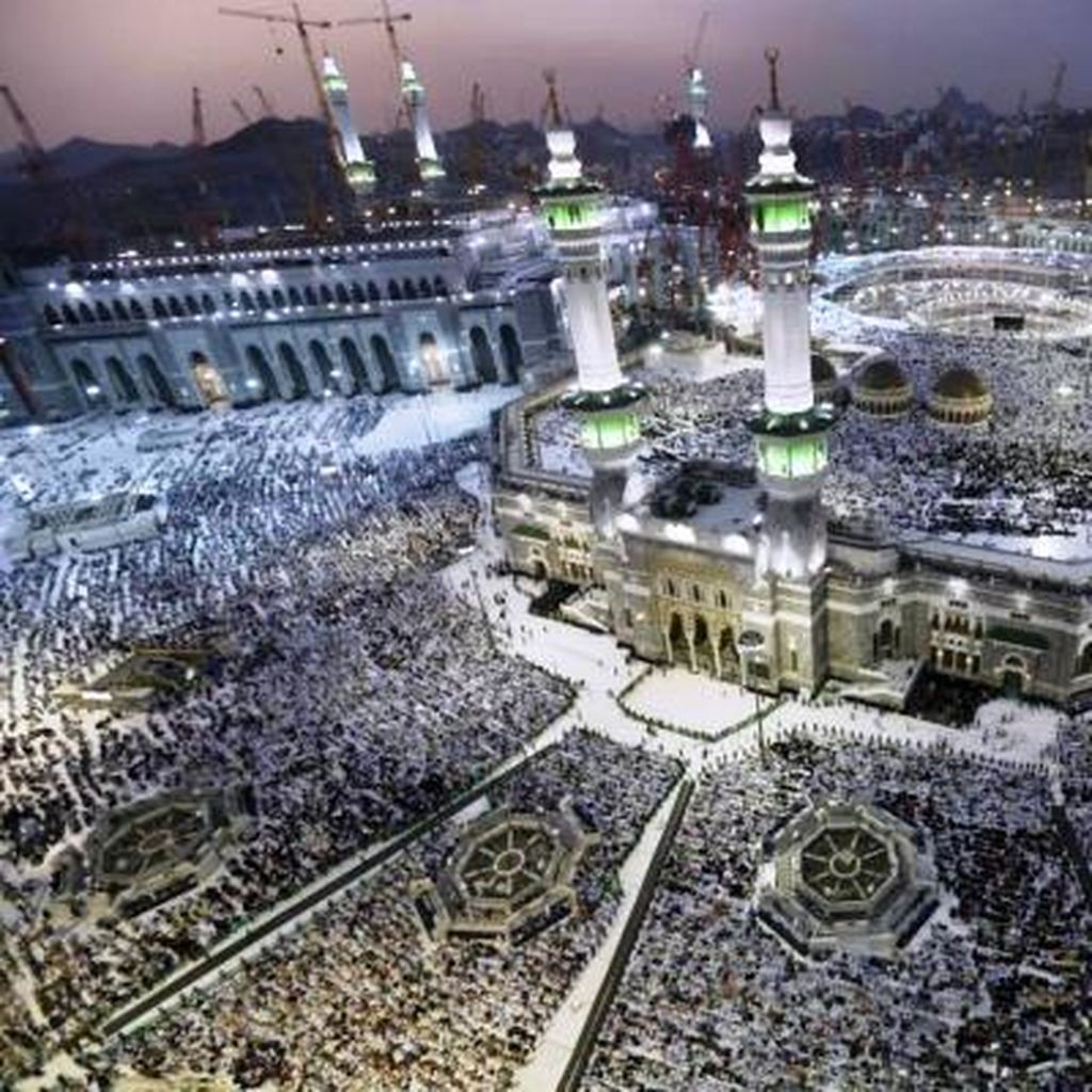 Pelunasan Haji Tahap Dua Ditutup, Ada Sisa Kuota 1.375 Orang