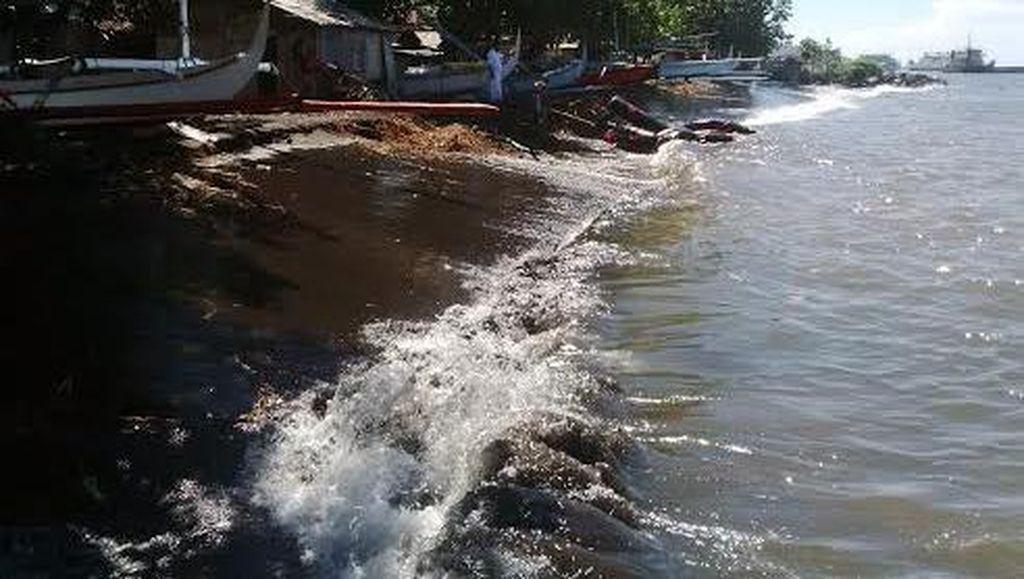 BMKG: Gelombang di Selatan Jawa dan Barat Sumatera Menurun, Relatif Aman