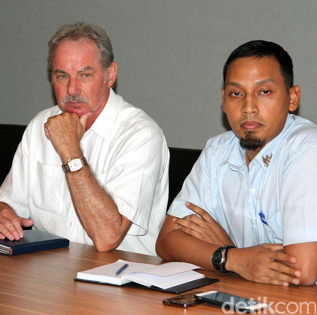 Timnas Tak Akan TC di Luar Negeri, PSSI: Dana dari Pemerintah untuk Ujicoba
