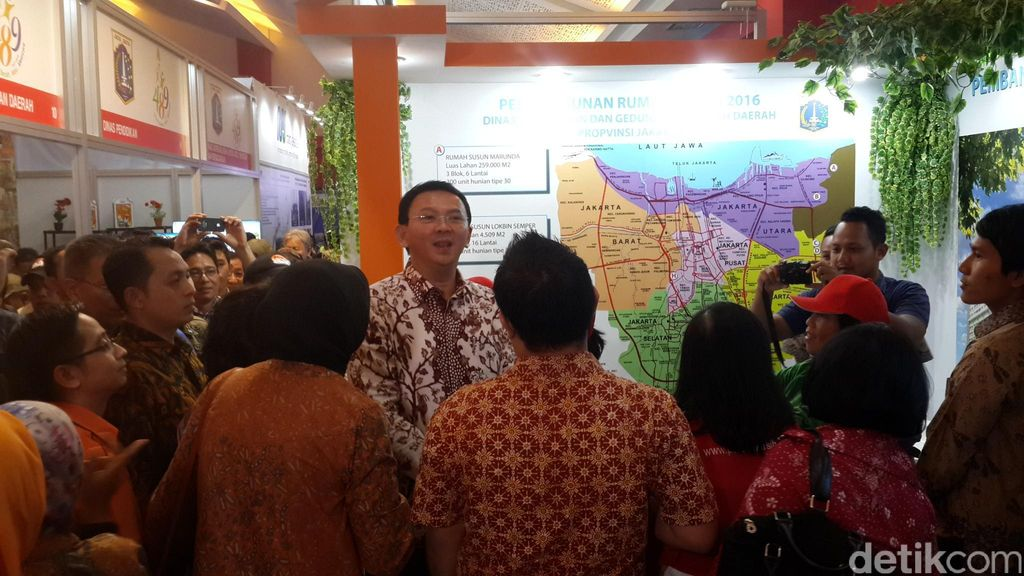 Jalan-jalan di Pekan Raya Jakarta, Ini yang Dirasakan Pengunjung