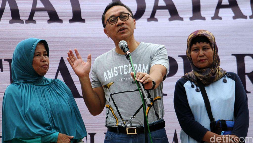 Santoso Tewas, Ketua MPR: Tak ada Tempat untuk Terorisme di Indonesia
