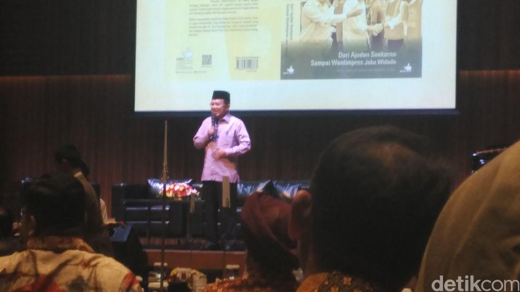 Wapres JK: Kita Pelajari Kritikan SBY