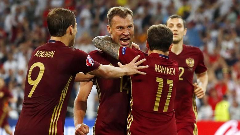 Pengakuan Pelatih Rusia