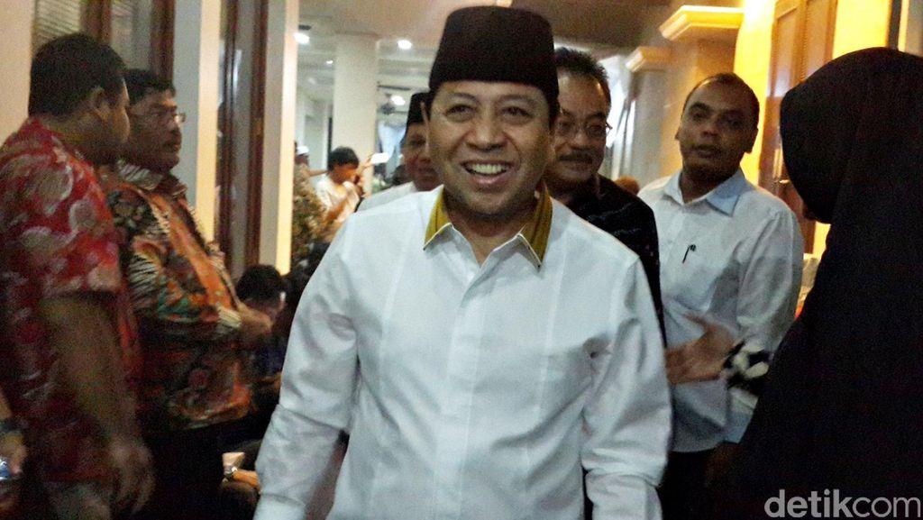 Rasa Syukur Golkar Jika Diberi Kursi Menteri Oleh Jokowi