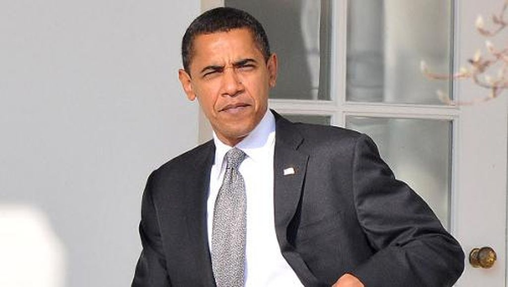 Dibayangi Ancaman China, Obama Tetap Bertemu Dalai Lama