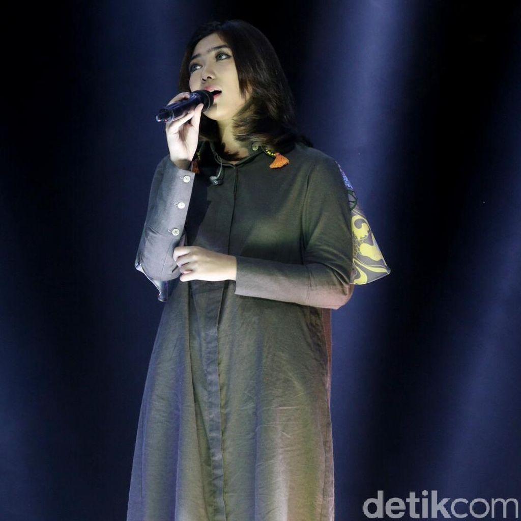 Gelar Konser Klasik, Toyota Gaet Isyana Sarasvati hingga Musisi Internasional