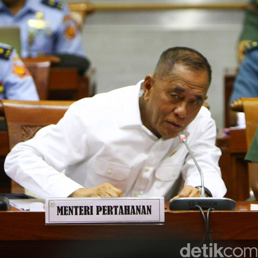 Gatot Nurmantyo: TNI Belum Masuk ke Wilayah Filipina