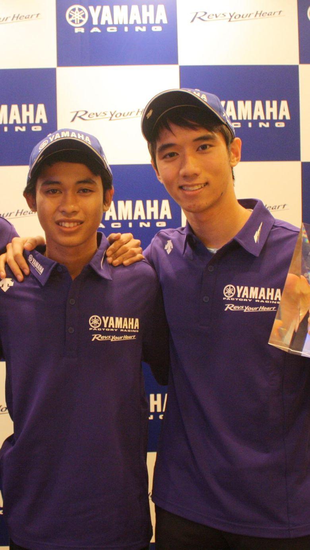 Dua Pebalap Indonesia Akan Berlatih di Akademi Milik Rossi