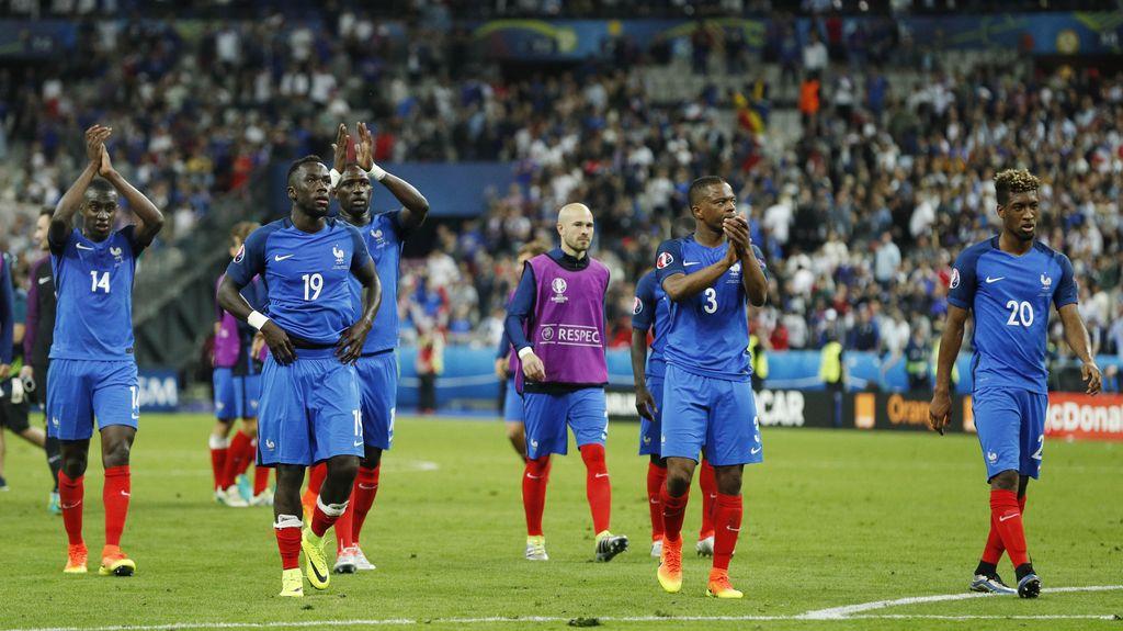Kekalahan di Final Piala Eropa Masih Terasa Pahit untuk Sagna