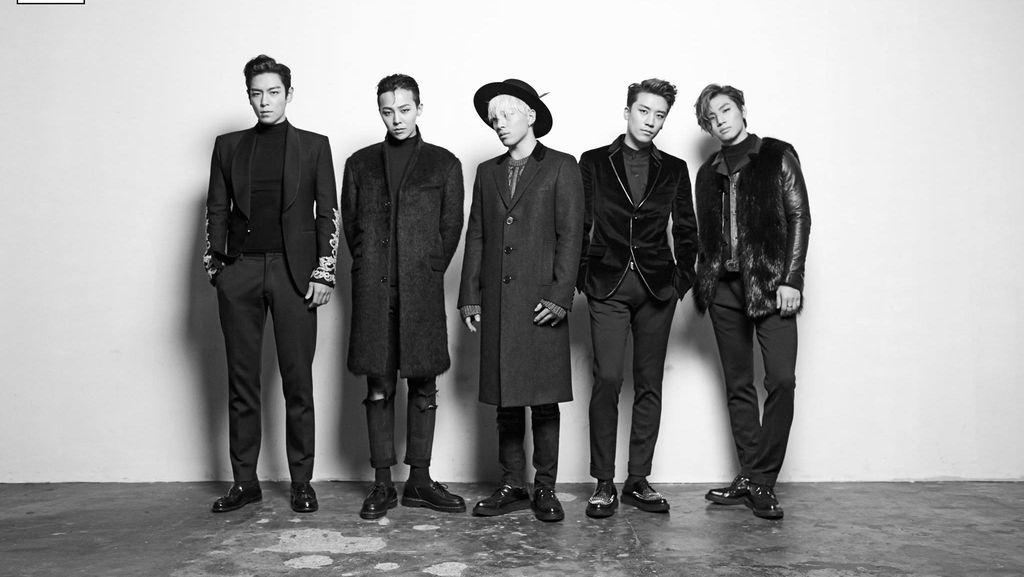 Siap-siap! BIGBANG MADE [V.I.P] TOUR Digelar di Kuala Lumpur 1 Oktober