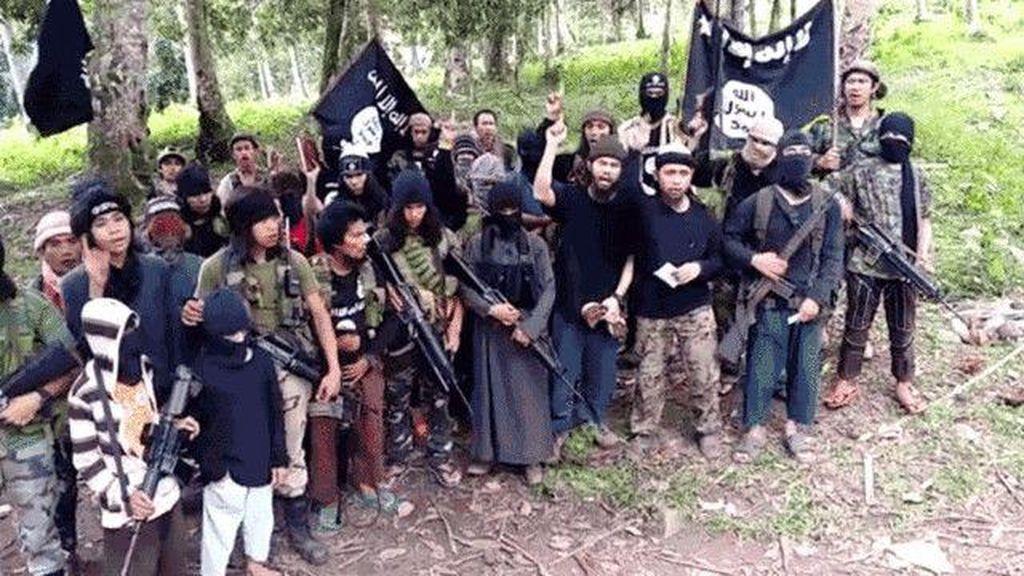 Tentara Filipina Tewaskan 6 Militan Abu Sayyaf dalam Pertempuran