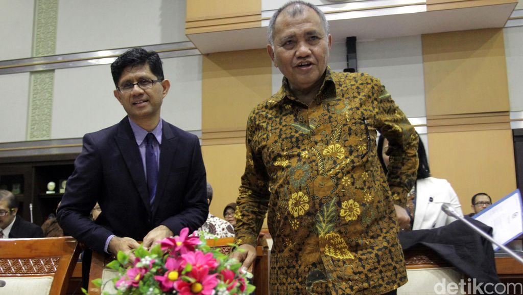 KPK Menyoal Tersangka Korupsi Nur Alam Masih Pegang Jabatan Gubernur Sultra