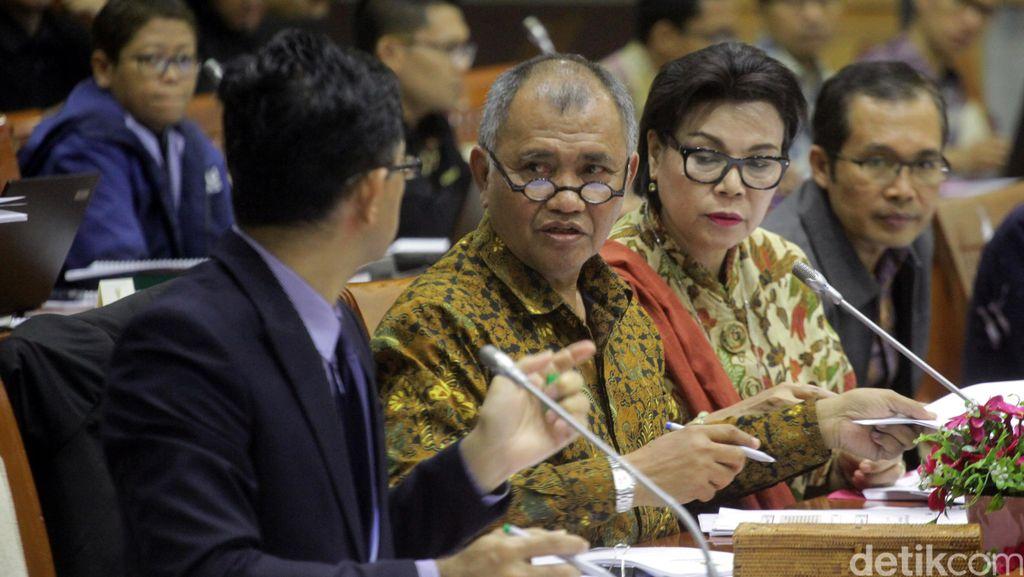 Ketua KPK: Sapu Kotor Tidak Bisa Membersihkan, Harus Ada Reformasi di MA