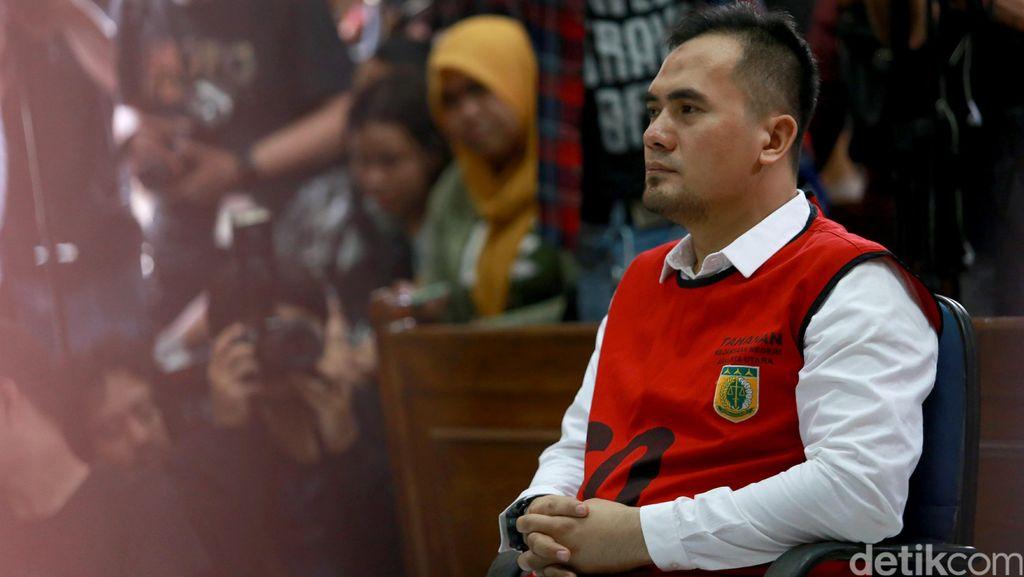KPK Sebut Ketua Majelis Saipul Jamil Ikut Korupsi, Hakim Ifa: Itu Fitnah!