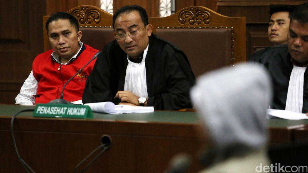 Kasus Kekerasan ke Pembantu, Ivan Haz Dituntut 2 Tahun Penjara