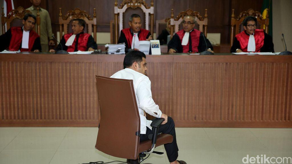 Harta Nazaruddin Rp 550 M Dirampas, Terbesar Dalam Sejarah KPK