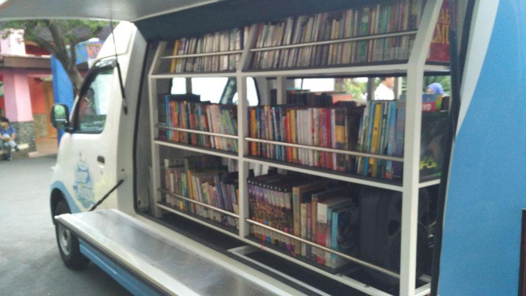 Soal Komunitas Perpustakaan Ditertibkan TNI di Bandung, ini Penjelasan Kodam Siliwangi