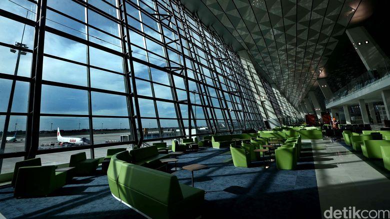 Operasional Perluasan Terminal 3 Tunggu Izin Regulator