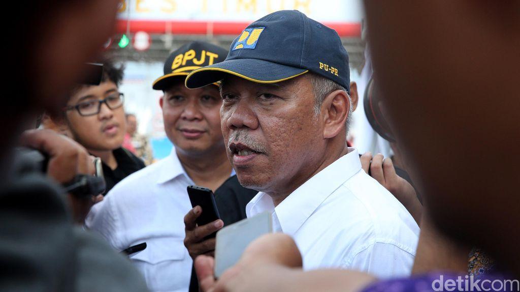 Menteri Basuki Targetkan Pembebasan Lahan Tol Trans Jawa Selesai Desember Ini