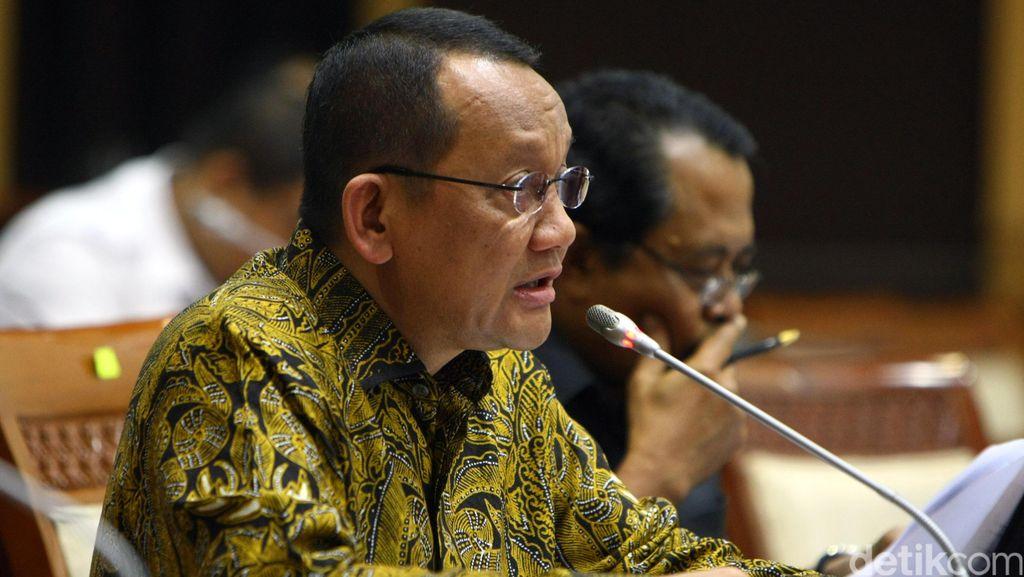 Anggaran MA 2016 Tak Ditambah DPR Bukti Kegagalan Kerja Sekretaris MA