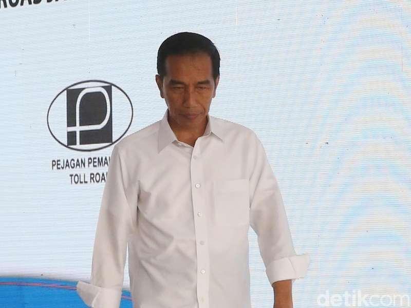 Istana: Presiden Netral, Tak Campuri Gelaran Pilgub DKI
