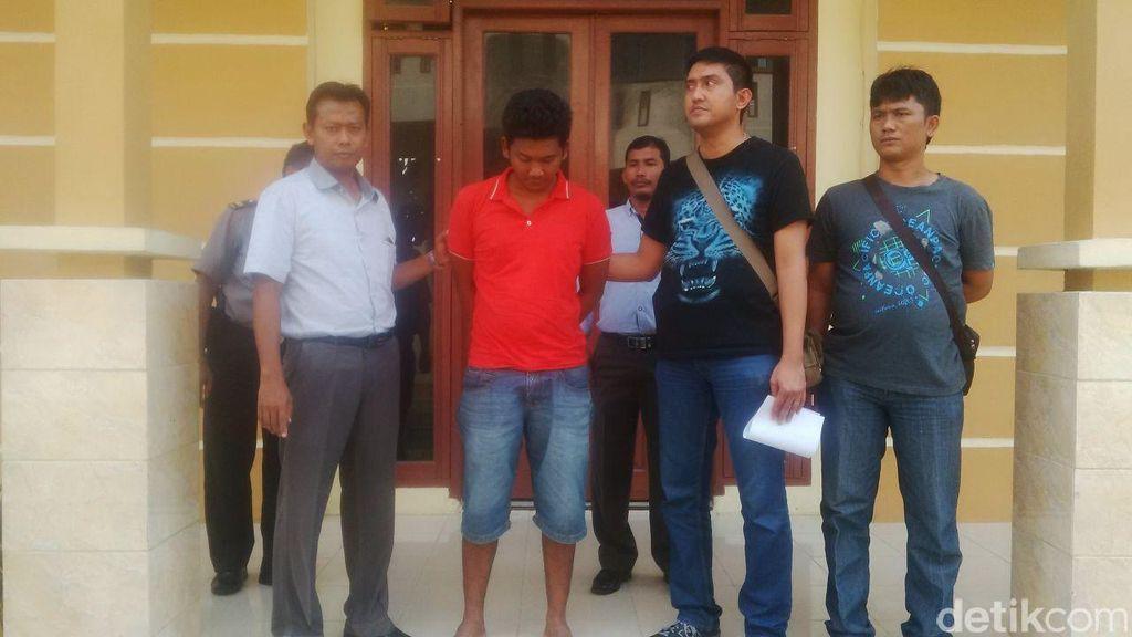 Satu Tahanan yang Kabur dari Rutan Polda Sumut Dibekuk di Langsa Aceh