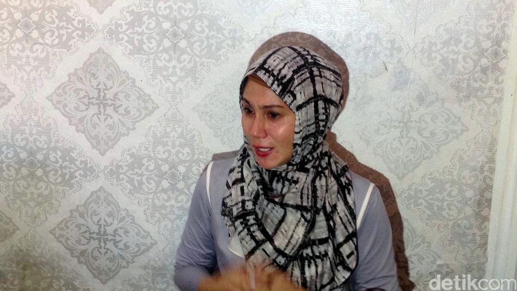 Duka Marini Zumarnis di Bulan Ramadan