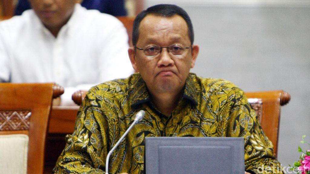 Nurhadi Resmi Ajukan Pengunduran Diri dari Jabatan Sekretaris MA