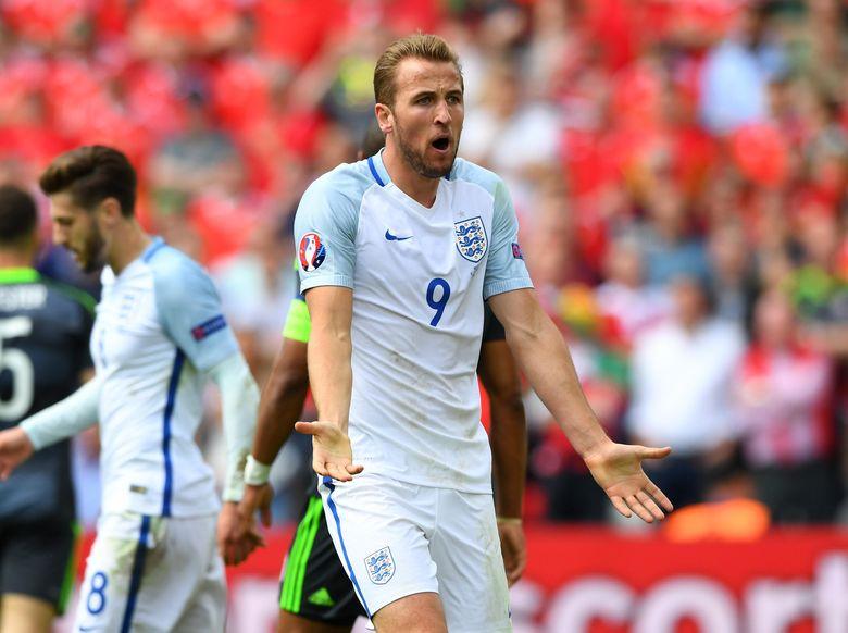 Kane: 2 Laga, 5 Tembakan, 1 Tepat Sasaran, 0 Gol