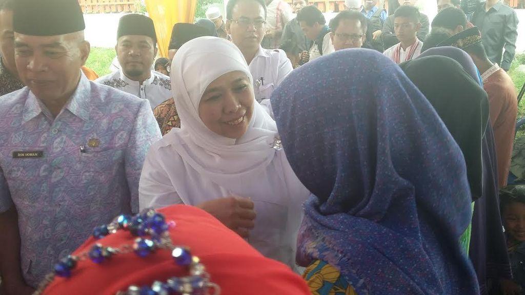 Mensos: Hukuman Kebiri Bisa Diterapkan pada Pemerkosa Gadis 14 Tahun di Bengkulu