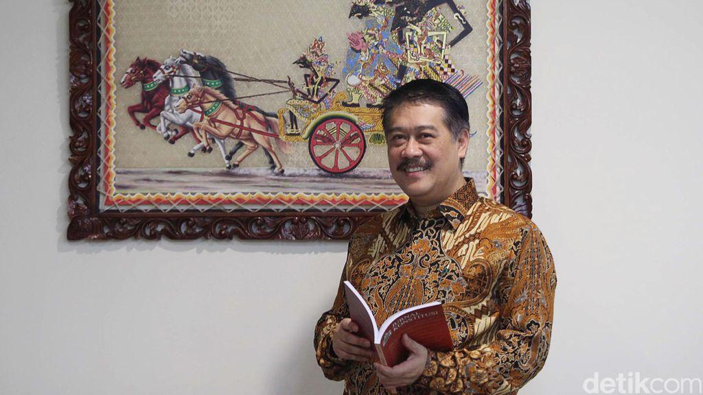Cerita Wakil Kepala PPATK Soal Rekening Gendut 20 Kepala Daerah