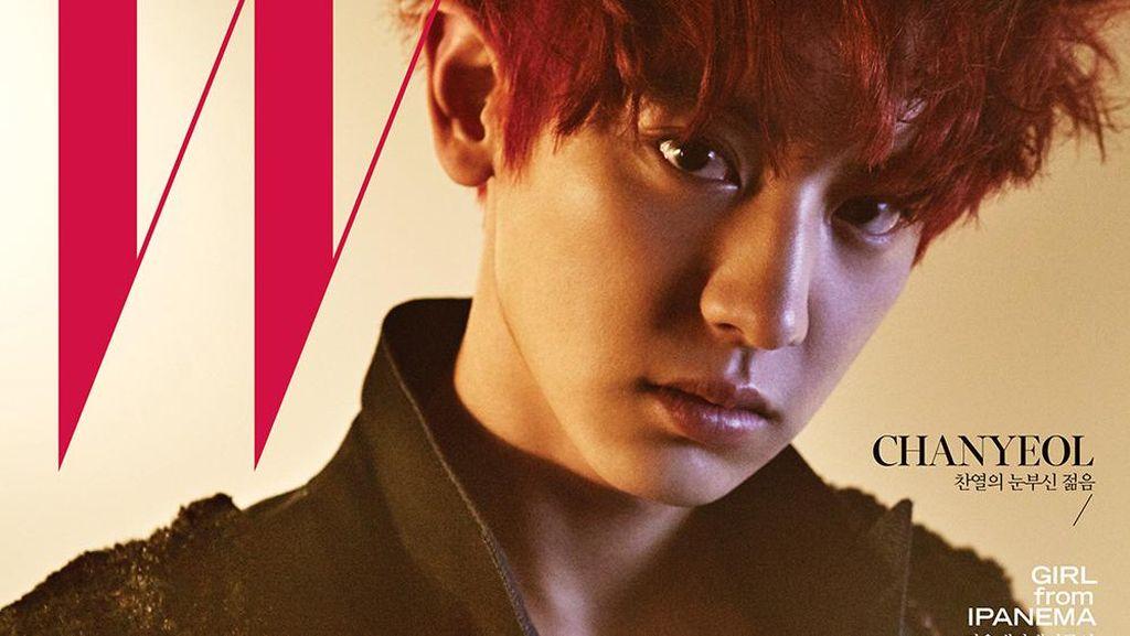 Chanyeol EXO Minta Maaf karena Main Pokemon Go Ilegal