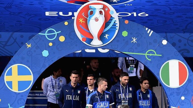 Rekor Italia Yang Bagus