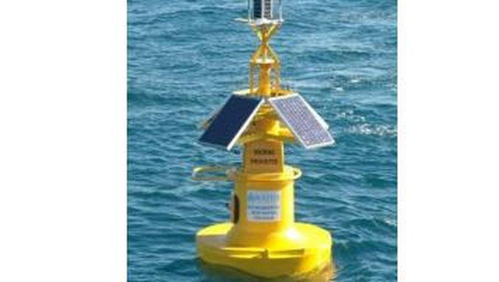 Mahasiswa Ini Usulkan Teknologi Cegah Illegal Fishing di Laut RI