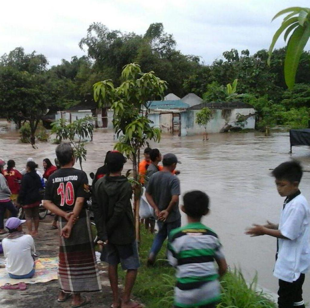 Gubernur Jateng: Belum Ada Status Darurat Bencana