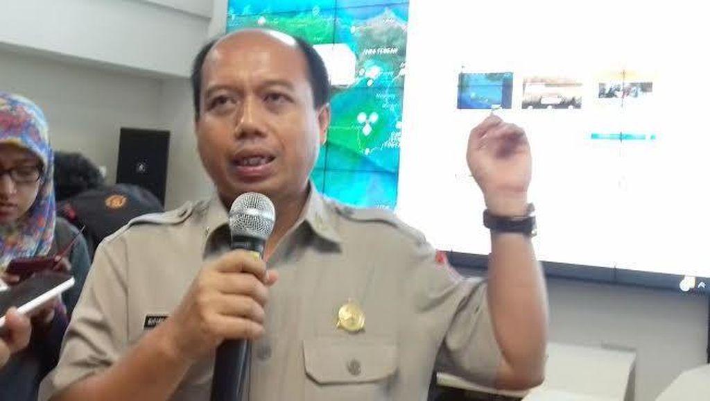 Asap Kebakaran Lahan Masuk ke Singapura, BNPB: Masih Dalam Kondisi Baik!