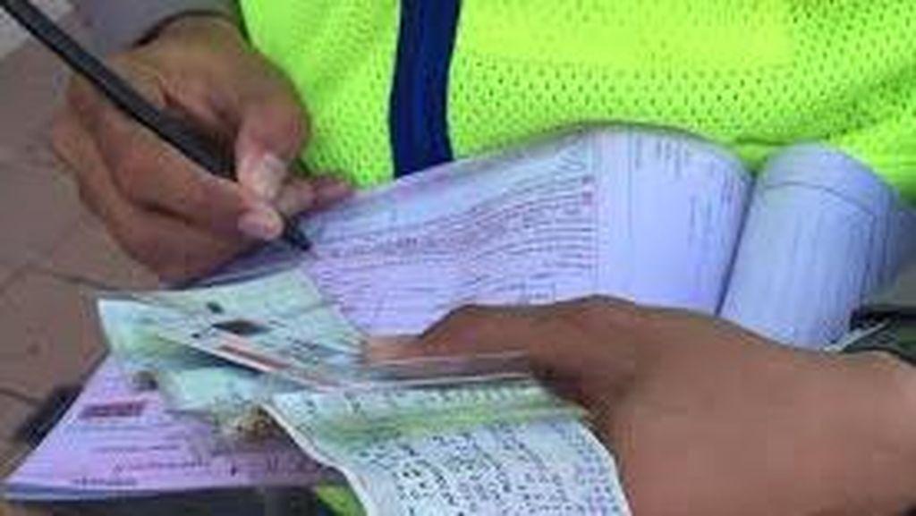 Polisi: Kabar di Medsos Soal Operasi Patuh Jaya 1 Agustus Tidak Benar