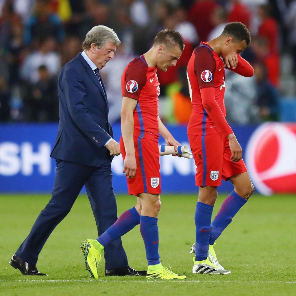 Inggris Tak Tutup Kemungkinan Rekrut Pelatih Asing